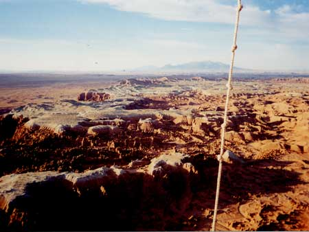 Goblin Valley Ballooning Picture 11