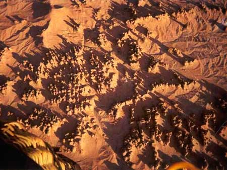Goblin Valley Ballooning Picture 7