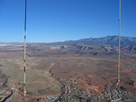 Saint George Ballooning Picture 13